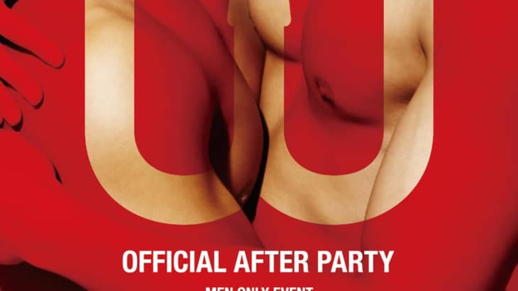 UU OFFICIAL AFTER PARTY
