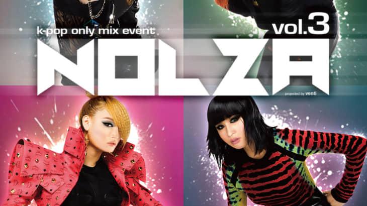 NOLZA vol.3