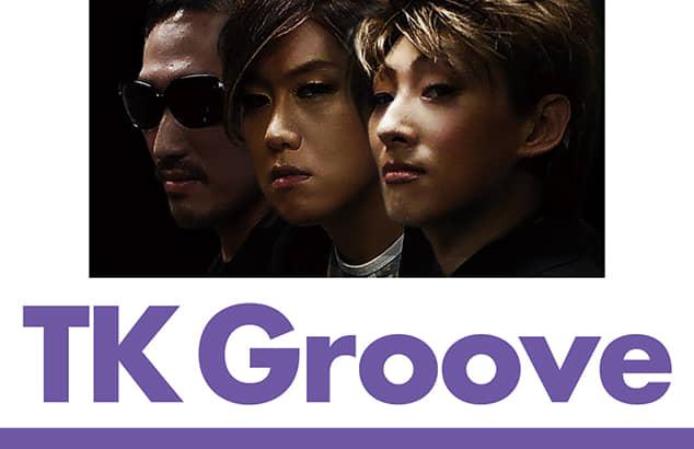 TK GROOVE