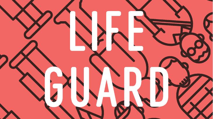 LIFE GUARD 2019「はじめまして」おしゃべりしよっ!(静岡)