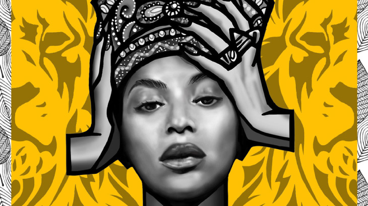 Beyoncé Night